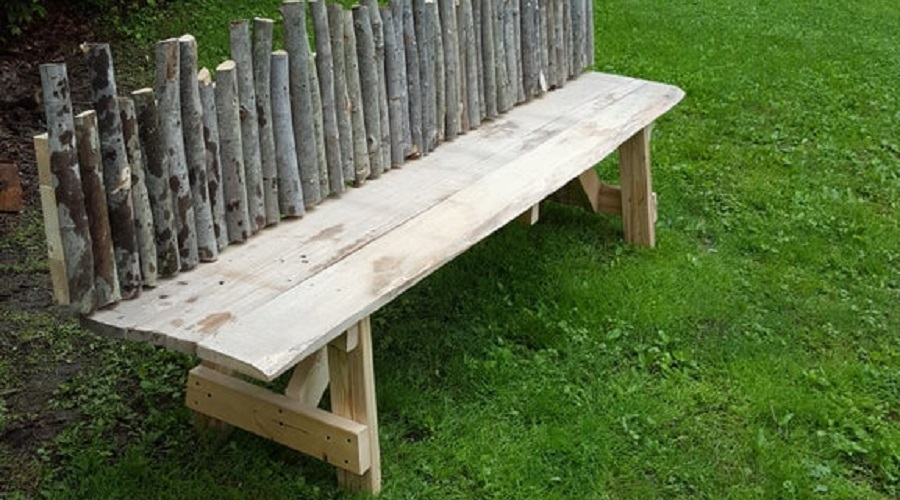 Rustic Lumber