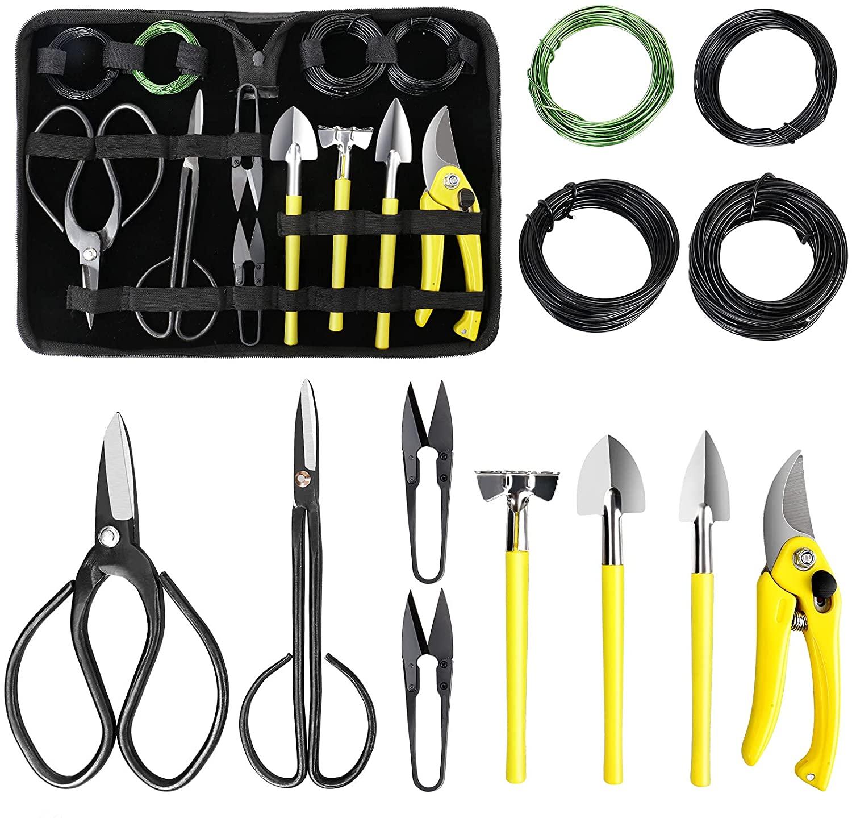 MOSFiATA Bonsai Tools Set